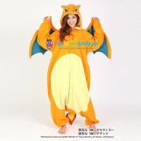 Кигуруми Покемон Чаризард / Kigurumi Pokemon Charizard Lizardon
