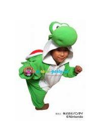 Кигуруми для детей Йоши из Супер Марио