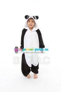 Кигуруми для детей Панда