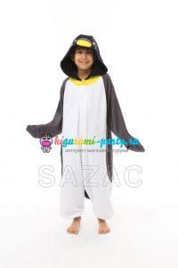 Кигуруми для детей Пингвинчик