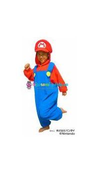 Кигуруми детский Марио из Супер Марио