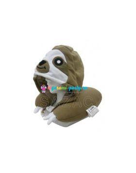 Кигуруми подушка для шеи Ленивец (на манекене)