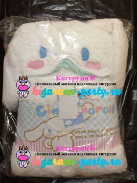 Кигуруми Корица / Kigurumi Cinnamon (в упаковке)
