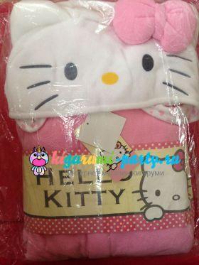 Кигуруми Хелло Китти классическая / Kigurumi Hello Kitty classic (в упаковке)