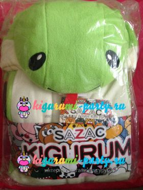 Кигуруми Змея / Kigurumi Snake (в упаковке)