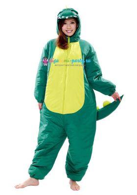 СКигуруми Динозавр