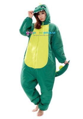 СКигуруми Динозавр (вполоборота)