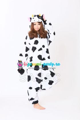 Кигуруми Корова / Kigurumi Cow