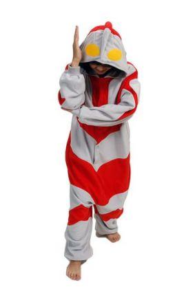 Кигуруми Ультрамэн / Kigurumi Ultraman