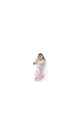 Кигуруми пижама Моя Мелодия Маймеро селфи / Kigurumi pizhama Check My Melody Maimero