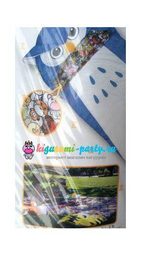 Кигуруми спальный мешок Сова (в упаковке)